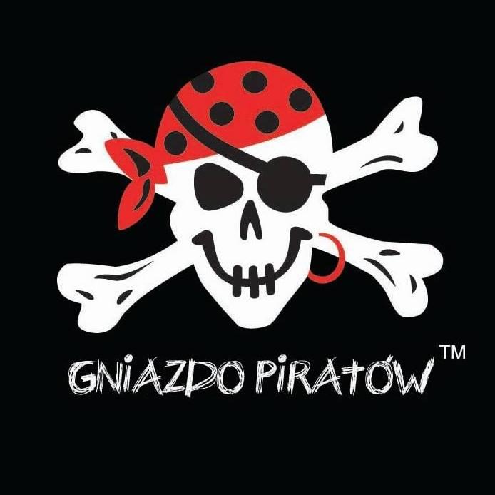 Gniazdo Piratów Warszawa